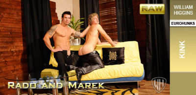 Rado and Marek - Raunchy Sex Raw - 22-09-2012