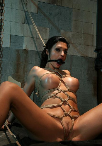 Domination victim - Aletta Ocean