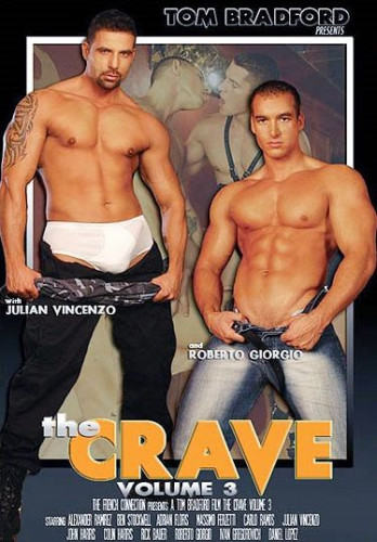 The Crave Vol 3