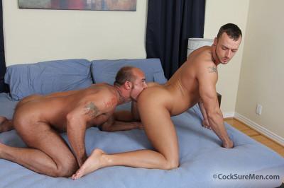 Jake Deckard & Jessie Colter