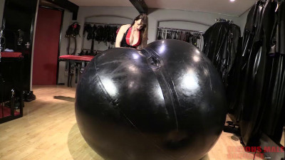 SI – Baloon Encasement