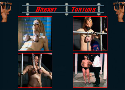 The Breast Torture Part  17