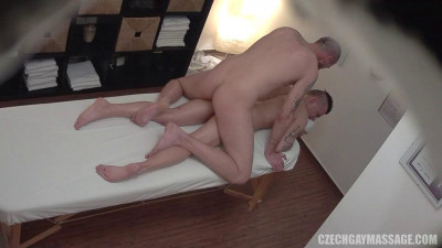 Czech Gay Massage part 5