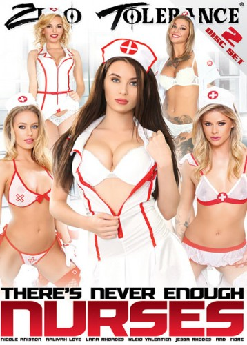 There's Never Enough Nurses (2017)