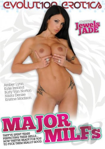 Major Milfs (2014)