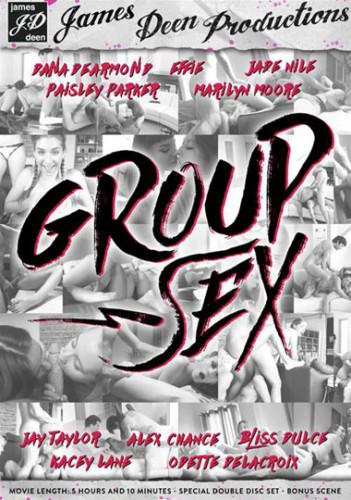 Description Group Sex (2015)