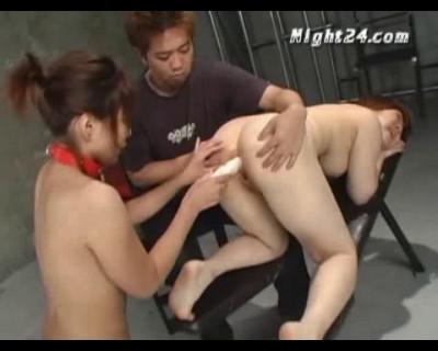 Asian BDSM part 34