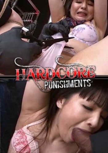 Hardcore Punishments - Rabon