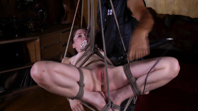 Bondage Temptations (2014)