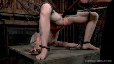 IR – Two Days Of Torment – Sarah Jane Ceylon, Cyd Black – Aug 09, 2013 – HD