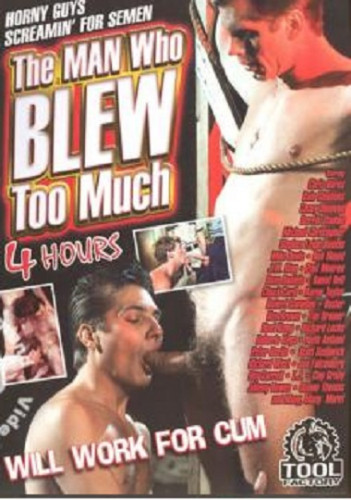 The Man Who Blew Too Much (1995)