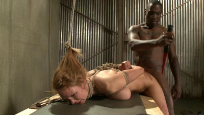 Born Slutty — Only Pain HD