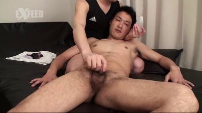 Exfeed 体☆育☆会 Athlete Fuck 4