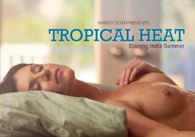India Summer, Ryan Driller - Tropical Heat FullHD 1080p