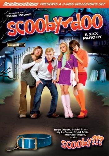 Scooby Doo: A XXX Parody (2011) DVDRip - CD2