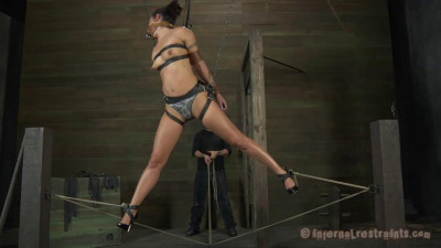 Riding The Rope | Wenona