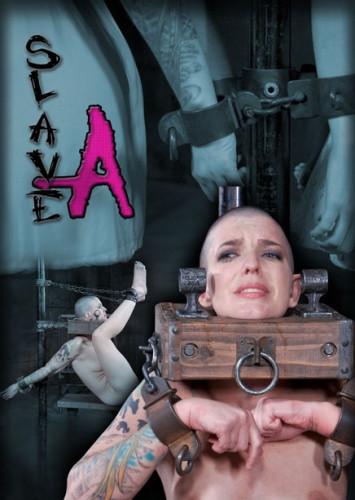 Slave A Part 1-Abigail Dupree, Endza