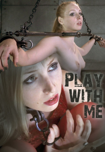 Infernalrestraints - Feb 06, 2015 - Play with Me - Delirious Hunter