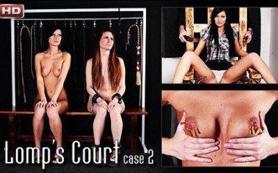 Lomp's Court - Case 2
