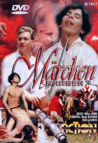 Märchenknaben vol.3