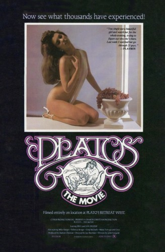 Plato's The Movie (1980) (Joe Sherman, Essex Video)