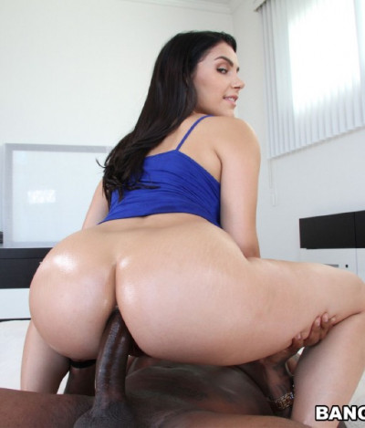 Valentina Nappi — Valentina Nappi gets anal and Leaves Happy (2015)