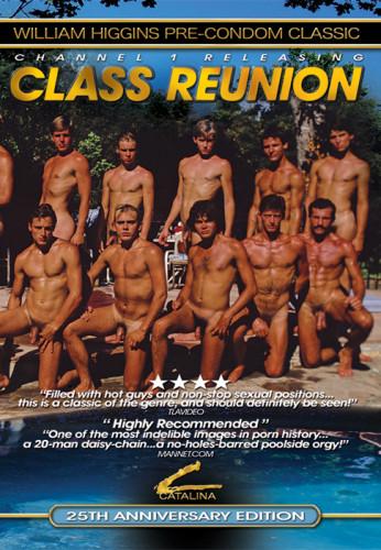 William Higgins\\\` Class Reunion