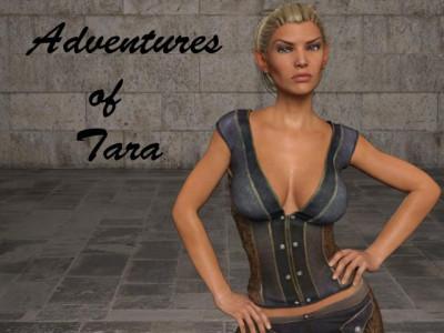 Adventures Of Tara