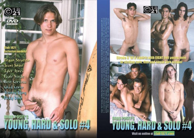 Young, Hard & Solo #4