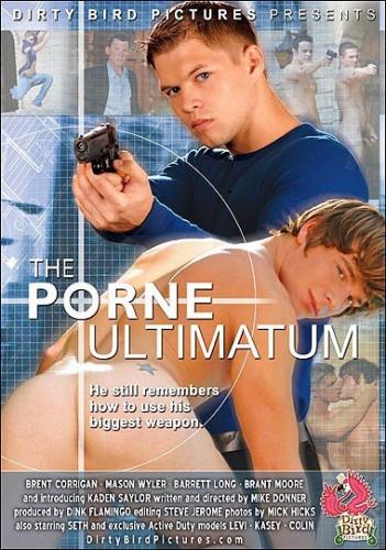 The Porne Ultimatum