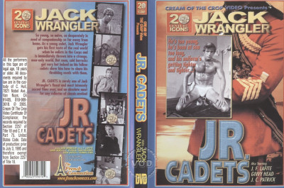 Jr. Cadets