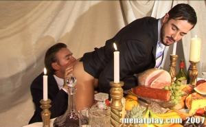 Men at Play - The Feast (Kevin Cage, Dean Monroe)