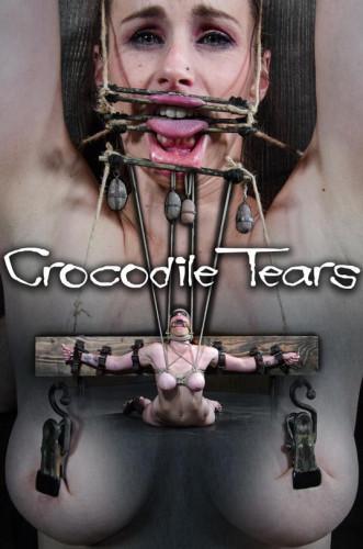 Crocodile Tears – Only Pain HD