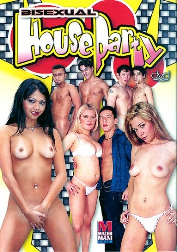 Bisexual House Party