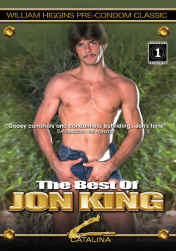 The Best of Jon King (1994)