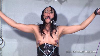 Chloe Lovette BDSM (2013)
