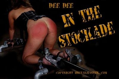 Dee Dee In The Stockade
