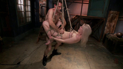 Vip Full Collection Fucked and Bound. Part 14.