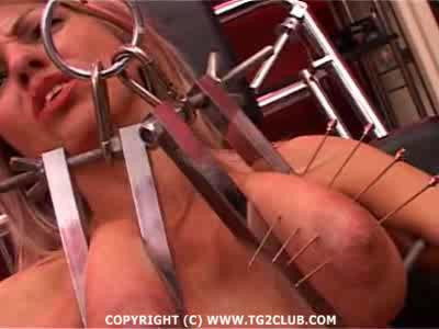 Unprecedented Pain And Cruelty In Bdsm
