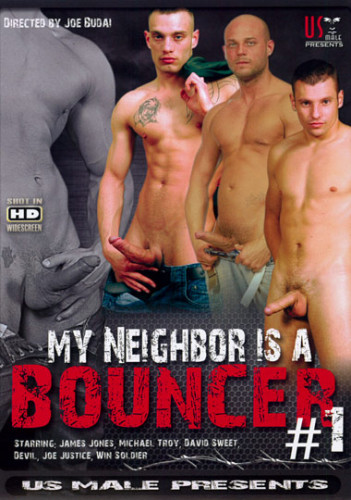 My Neighbor Is A Bouncer 1 (2012) DVDRip