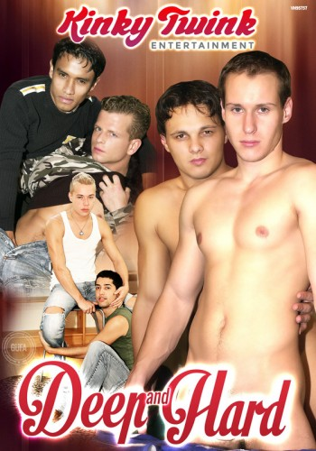 Kinky Twink Entertainment – Deep And Hard (2014)