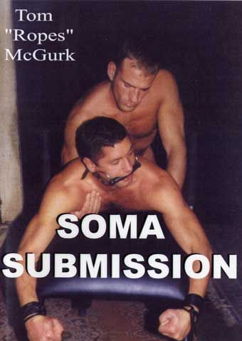 Soma Submission Jason Branch And Blake Harper