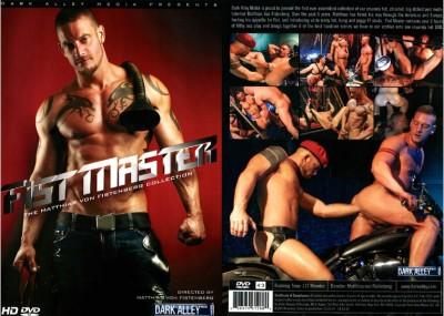 Fist Master - The Matthias von Fistenberg Collection (2012) DVDRip