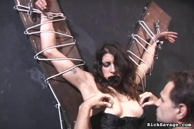 Rick Savage Bondage Videos 5