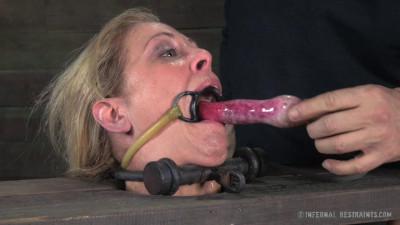 Cherie DeVille Compliance, Part 1