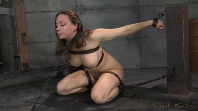 Description Chanel Preston sexually disgraced, brutal deep throat total destruction by dick! (2014)