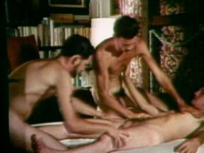 BijouClassics - The Portrait of Dorian Gay - 1974