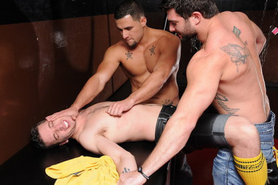 What A Man Wants(Tony Hunter, Tony Paradise & Randy Star)