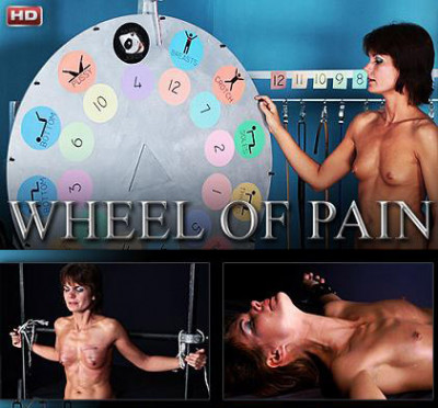 Wheel of Pain 1