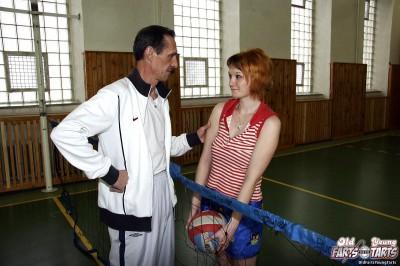 Radka C - A sporty ride